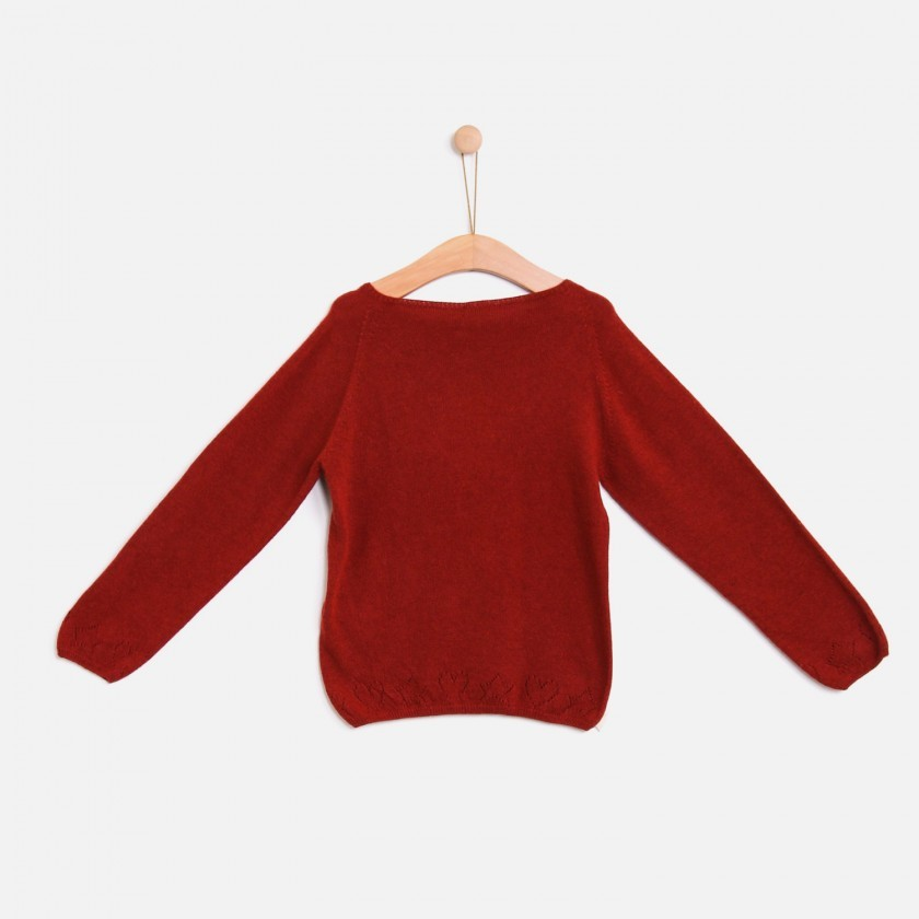 Tromso Sweater