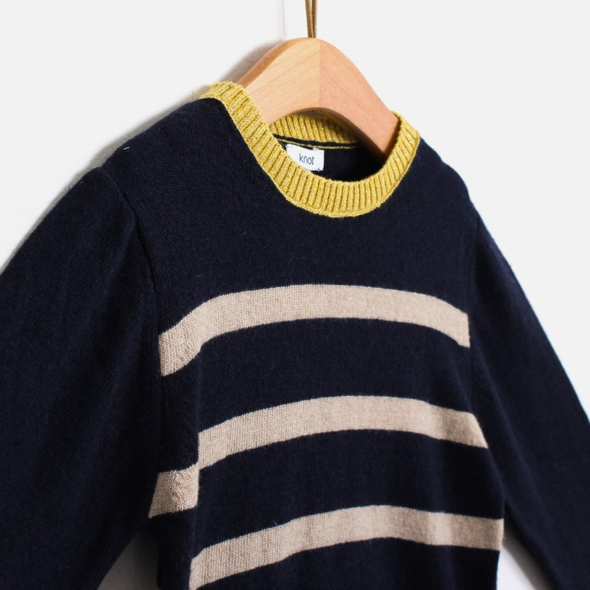 Faroe Sweater
