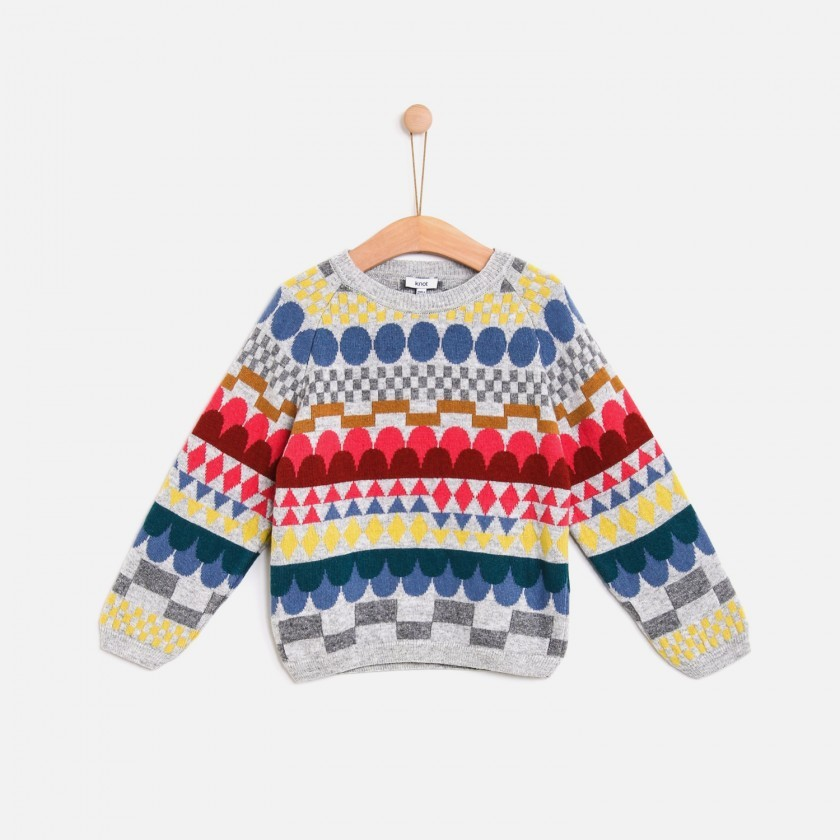 Scandic Sweater