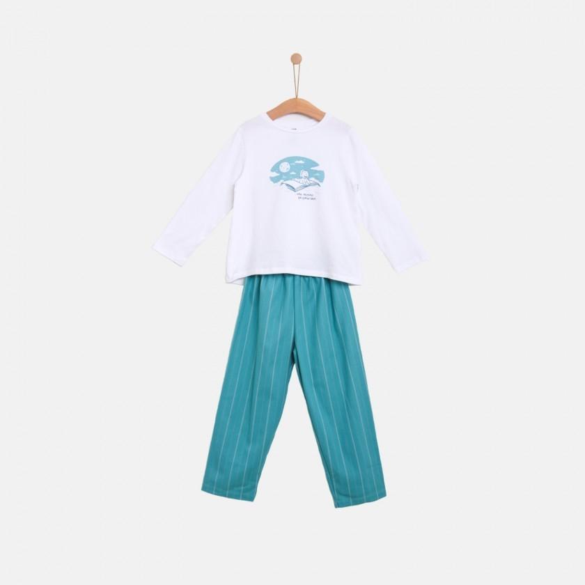 Once upon time pajamas girl