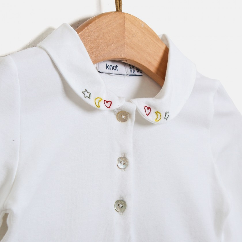 Jersey polo symbols