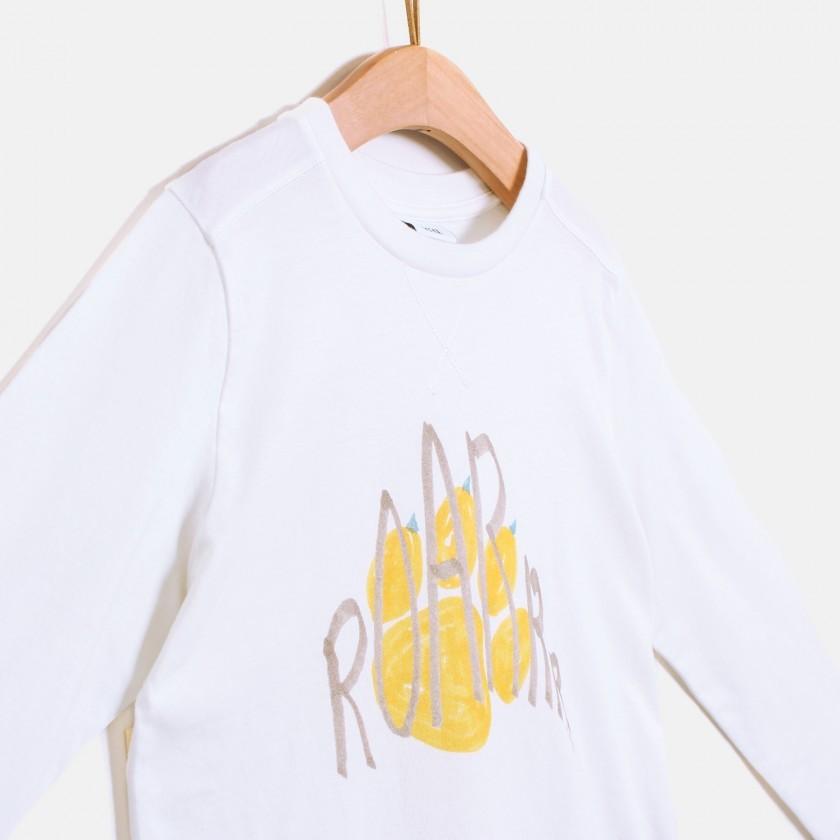 T-shirt Big roar