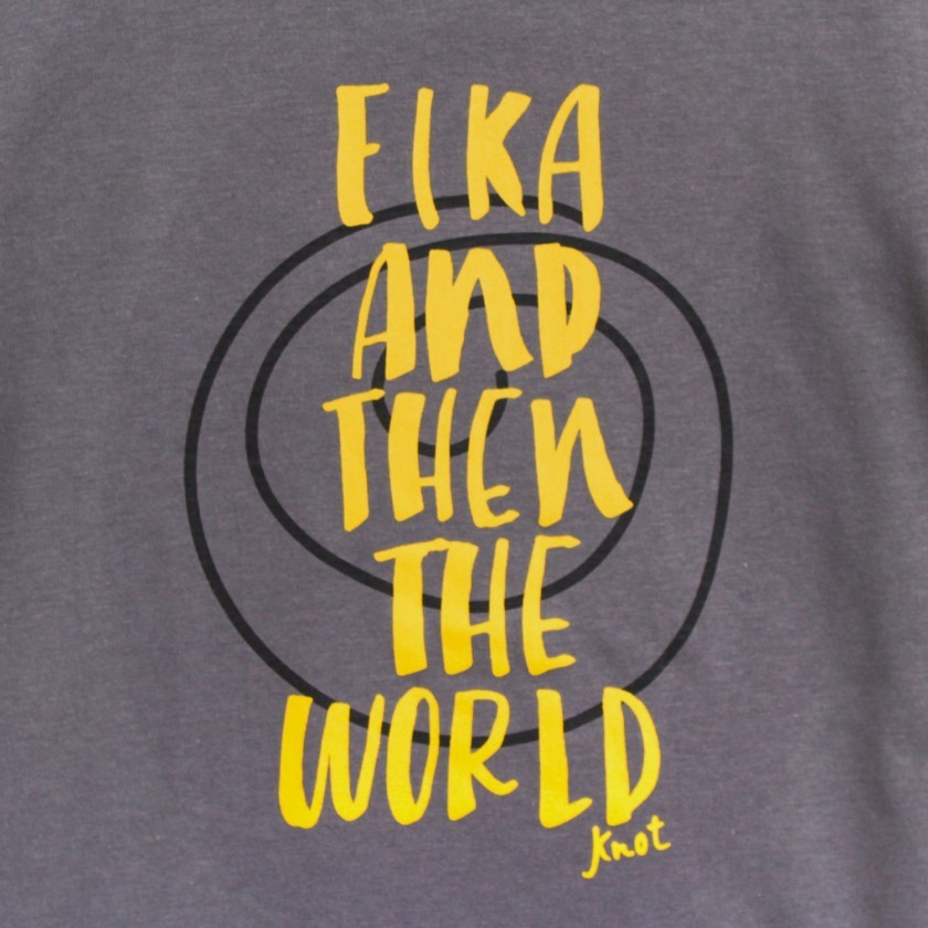 T-shirt Fika