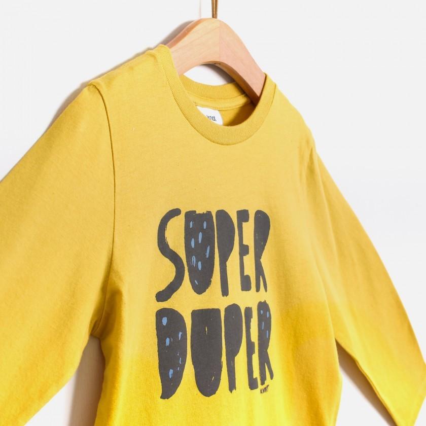 T-shirt super duper