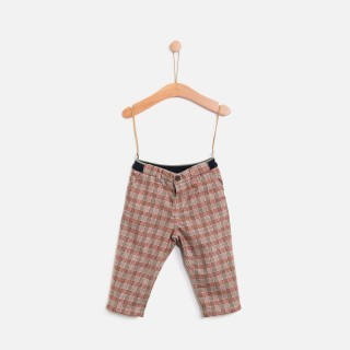 Baby trousers Norse