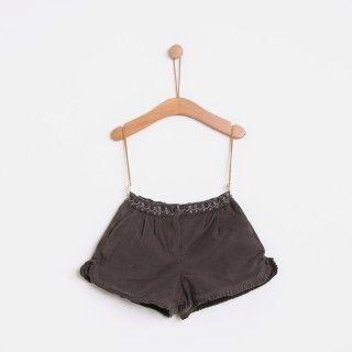 Girl shorts corduroy Ariana