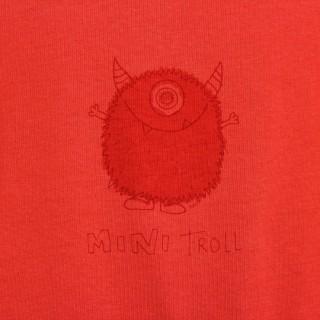 T-shirt mini troll