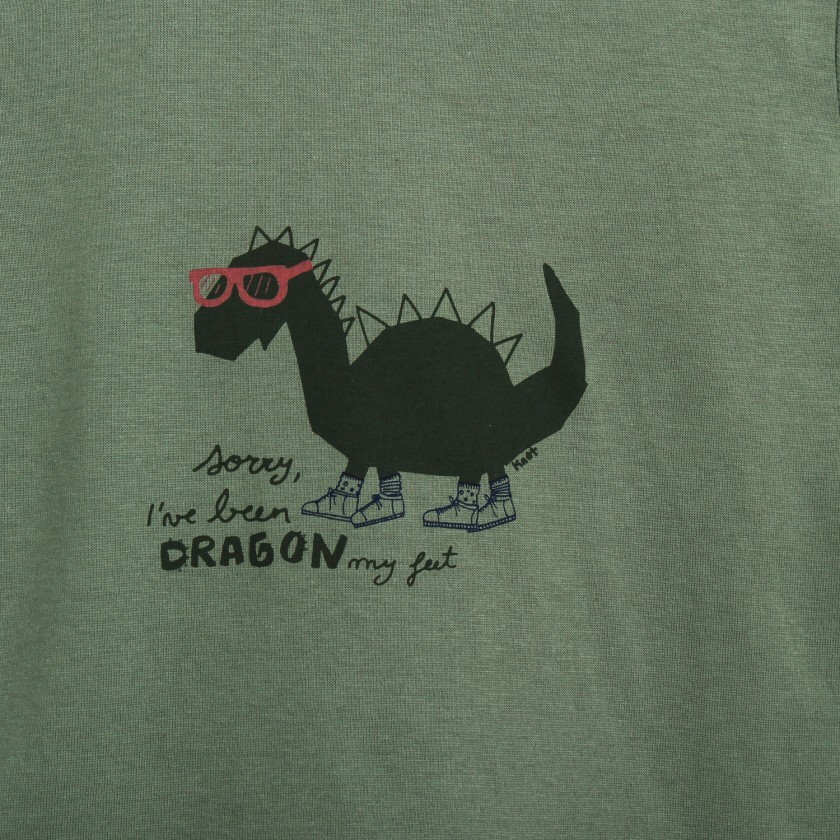 cool dragon t-shirt