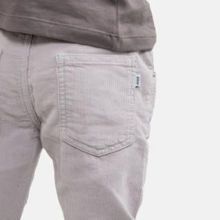 5 pockets trousers