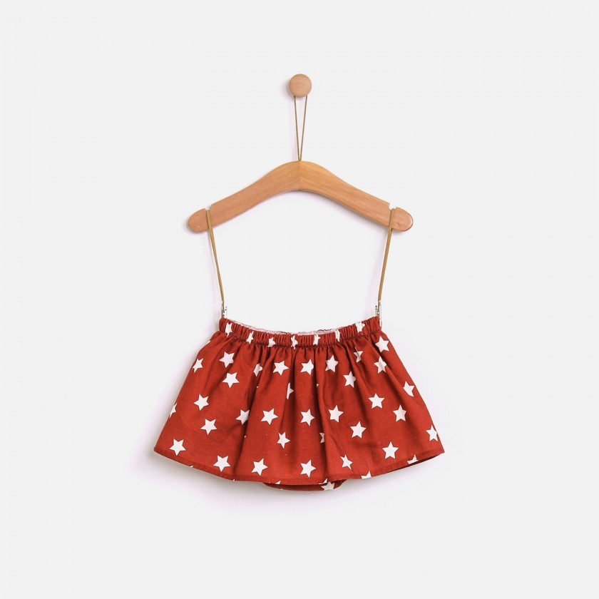 Skirt Tabasco Stars