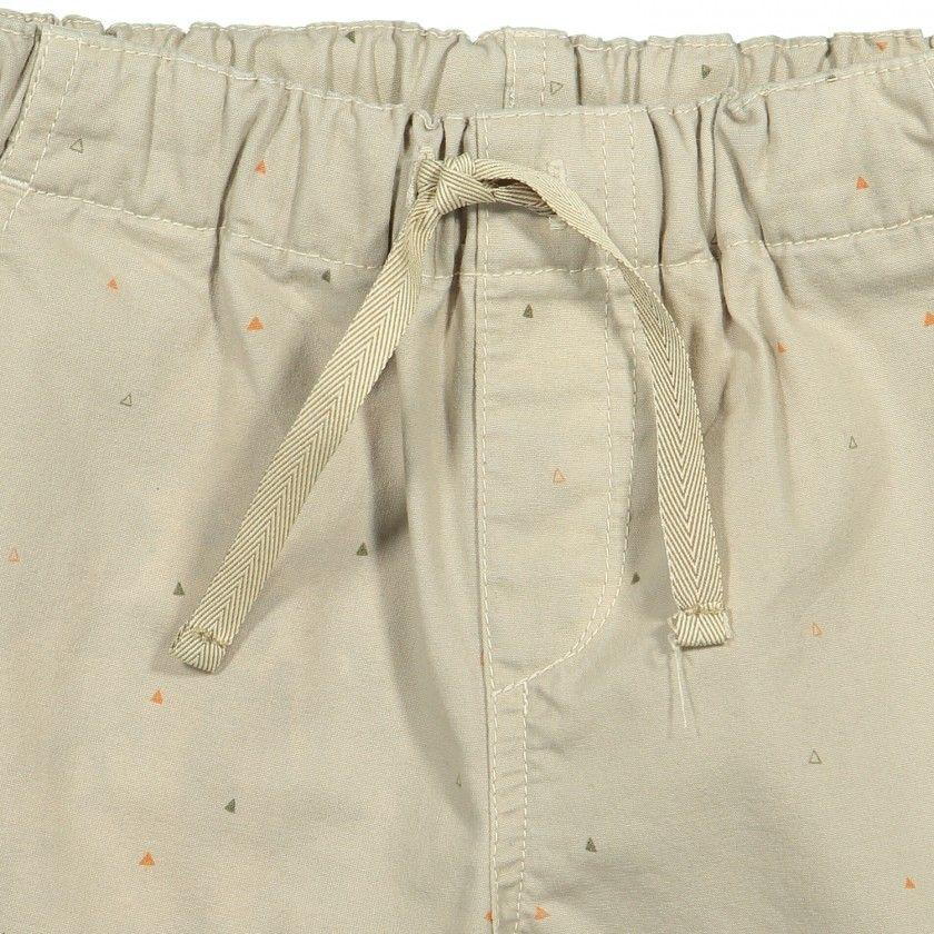 Triangles shorts
