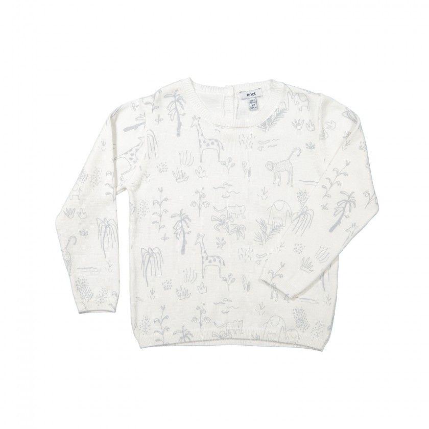 Habitat knitted sweater