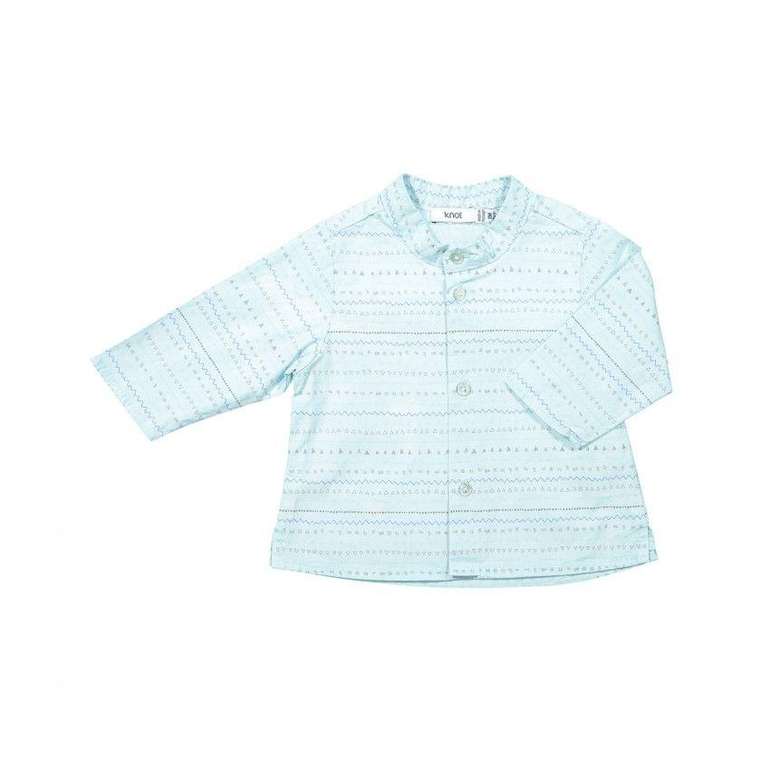 Camisa Geometrics