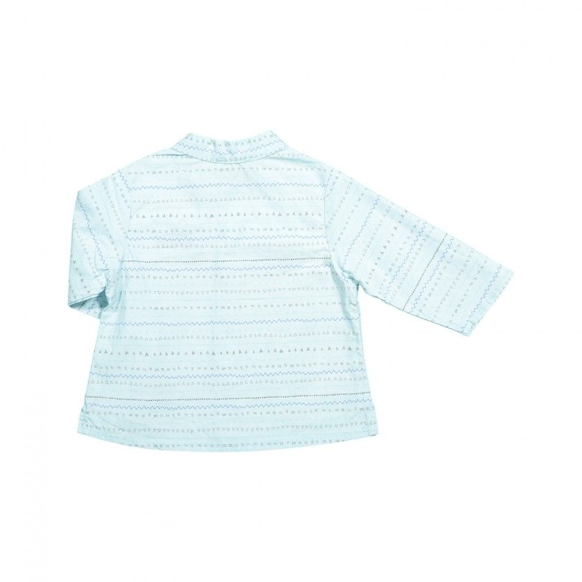 Geometrics Shirt