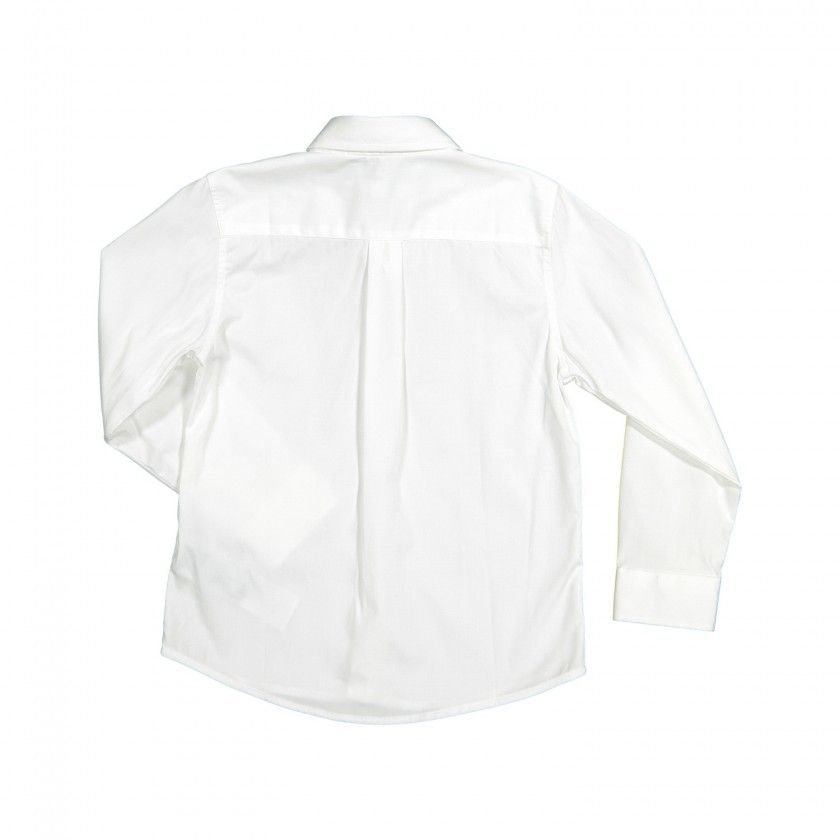 Camisa popeline