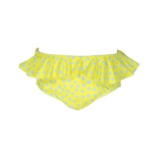 Bathing briefs baby Leopard & Waves