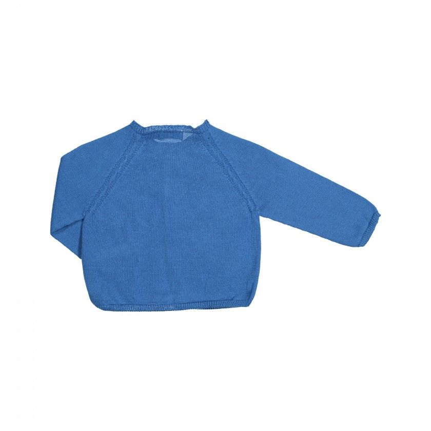 Basic Knitted Cardigan