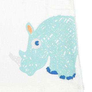 T-shirt rhyno