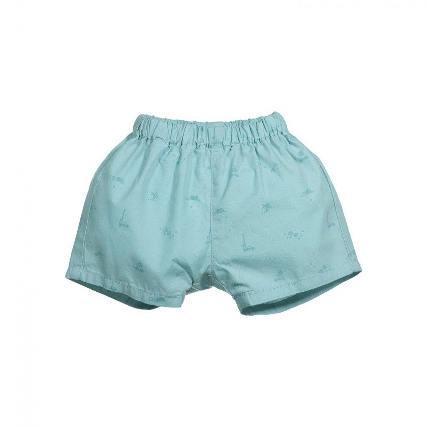 Safari Basic Shorts