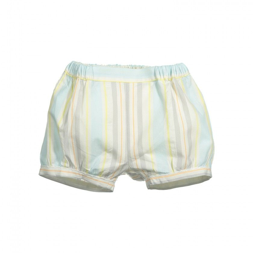 Rhythm Stripes Shorts