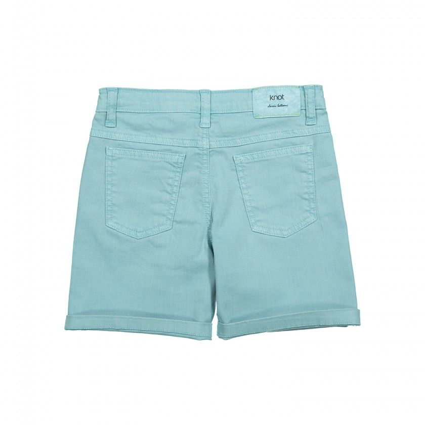 5 pocket shorts