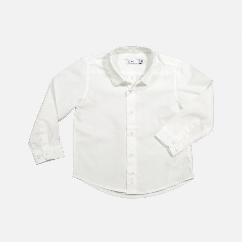 Camisa clássica