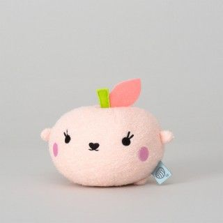 Rice Peach Noodoll Plush Toy