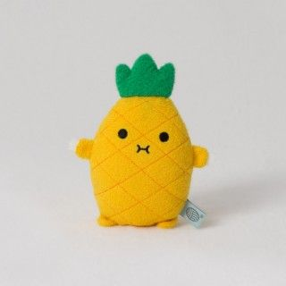 Rice Ananas Noodoll Plush Toy