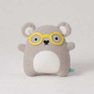 Rice Hawking Noodoll Plush Toy
