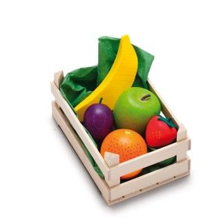 28231 Assorted Fruits, small