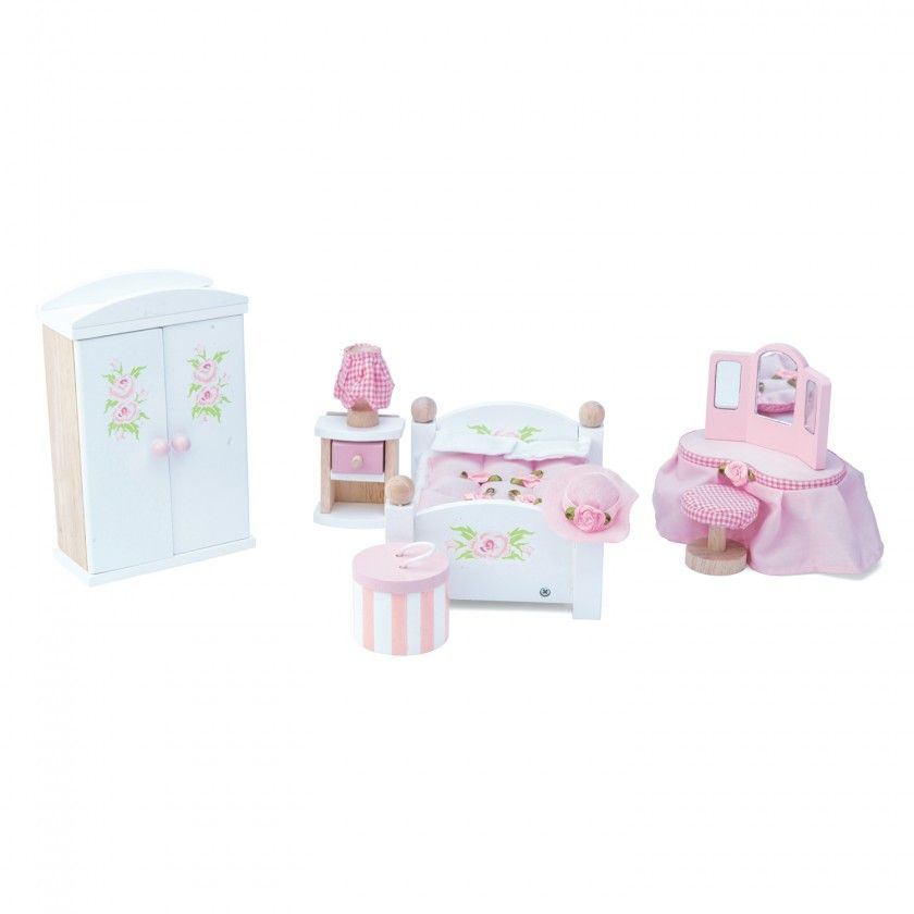 Daisylane Master Bedroom Le Toy Wood Toy