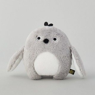 Rice Katig Penguin Noodoll Plush Toy