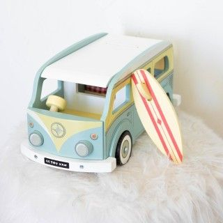 Camper Van Le Toy Van Wood Toy