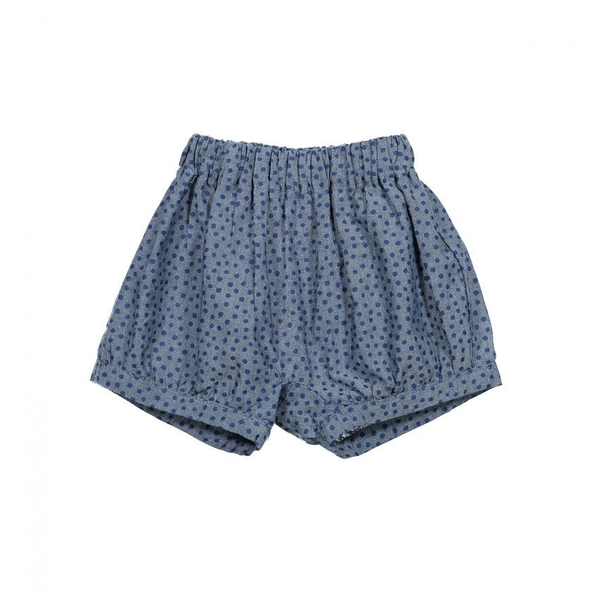 Bloomers African Dots