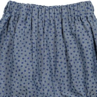 African Dots Bloomers