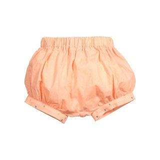 Bloomers Com Bordados