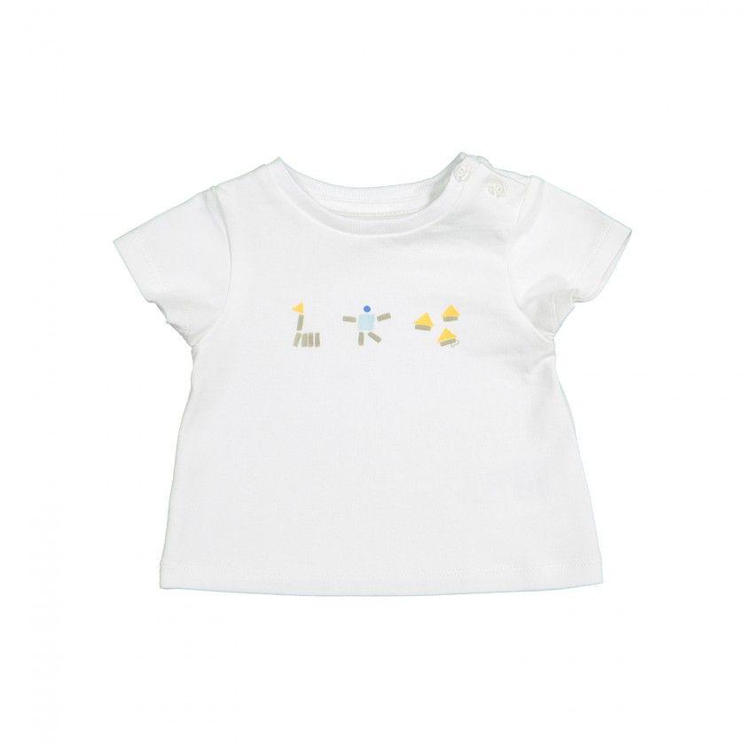 Geometric Shapes Tshirt
