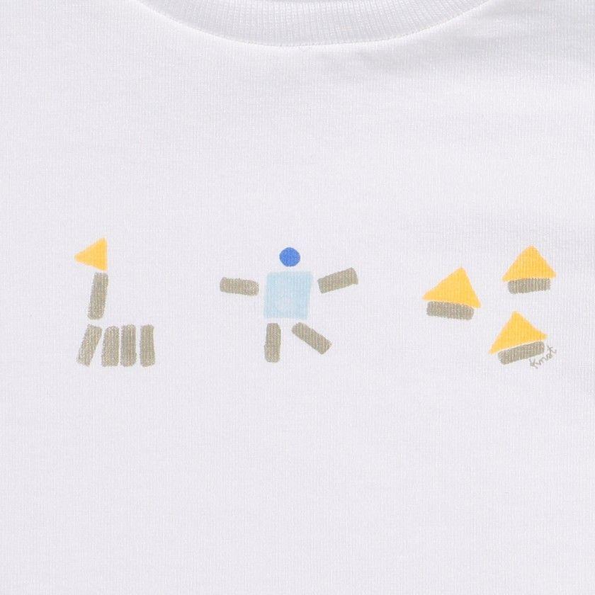 Tshirt Formas Geométricas