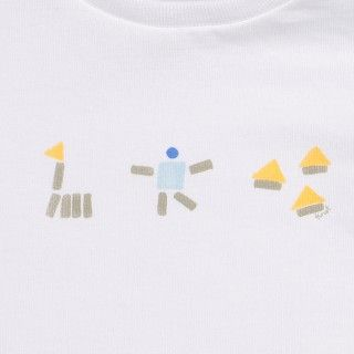 Geometric Shapes Tshirt