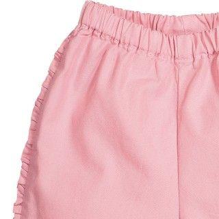 Ruffles Trousers