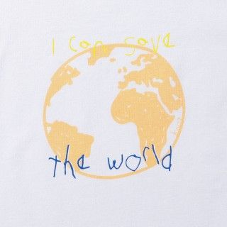 T-shirt world
