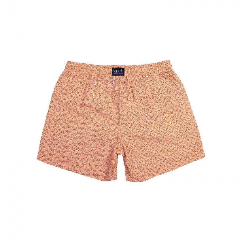 Dad swim shorts