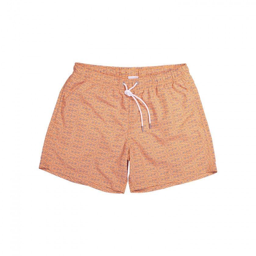 Dad swim shorts