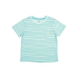 Horizontal tyre t-shirt