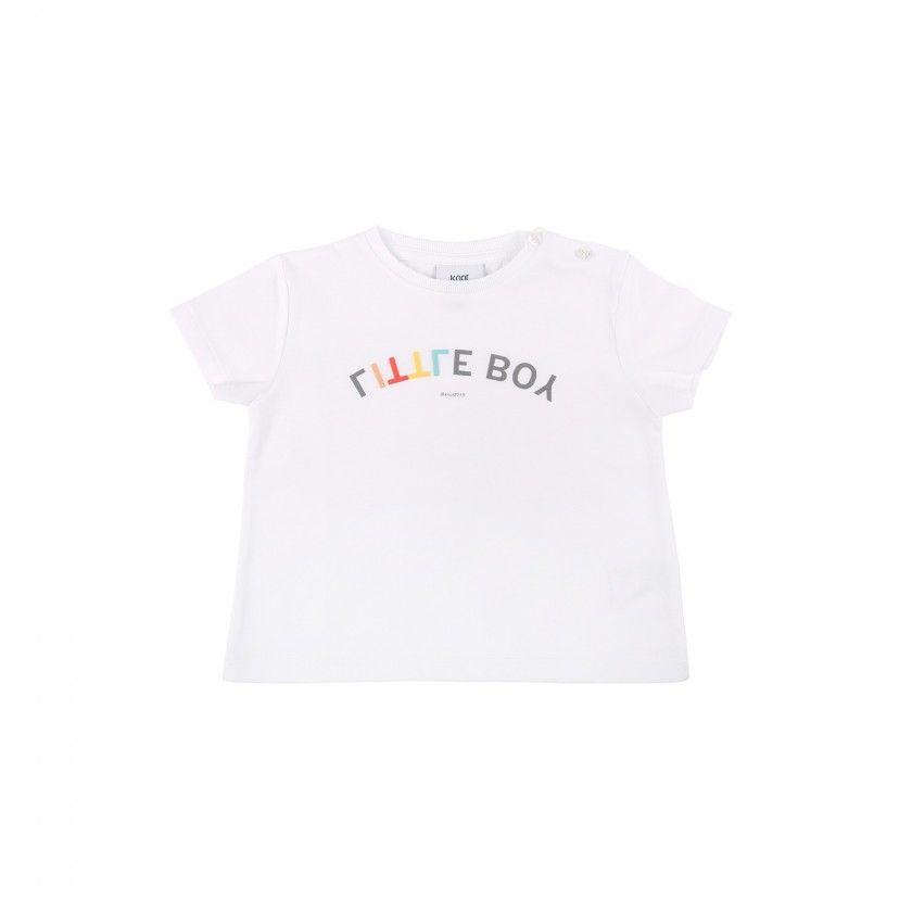 T-shirt Especial Dia do Pai 2019 Bebé Menino