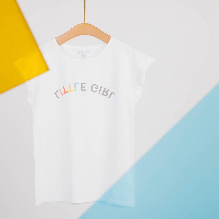 T-shirt Especial Dia do Pai 2019 Menina