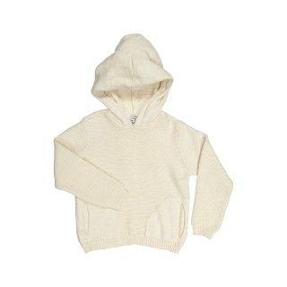 Camisola tricot handmade
