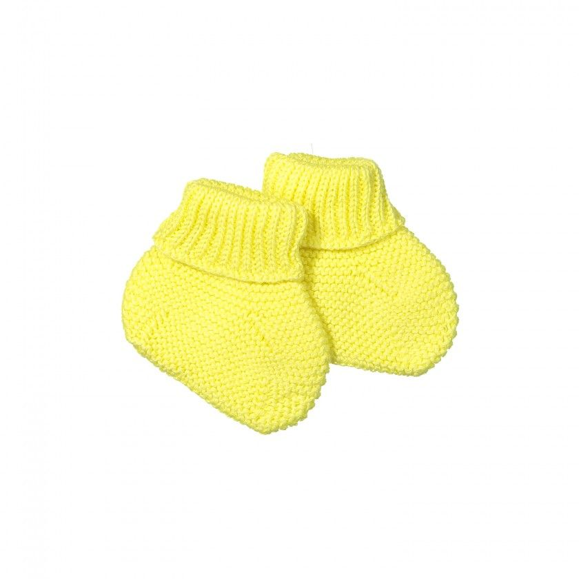 Knitted Botties