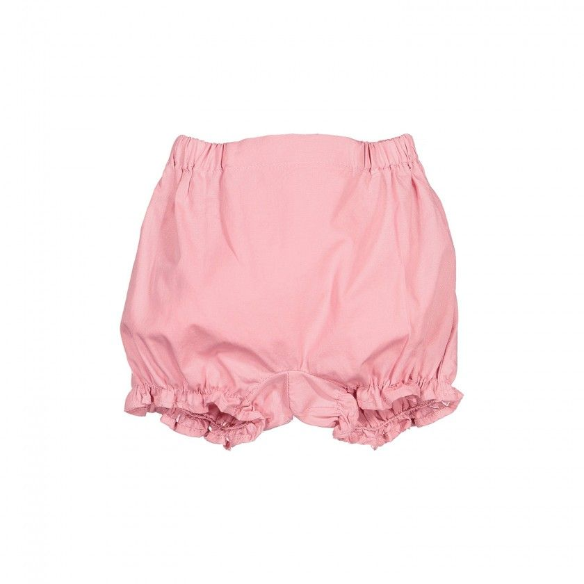 Ruffles Shorts