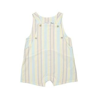 Rhythm Stripes Romper